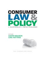 consumer-law-and-policy