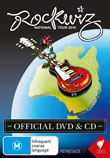 Rockwiz National Tour 2010 Official DVD
