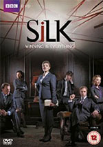 Silk, BBC TV