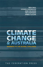 Climate Change and Australia