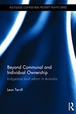 Beyond communal and individual ownership cover