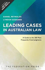 leading-cases-in-australian-law-sm